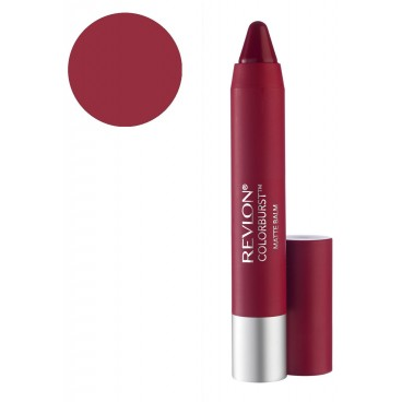Baume à lèvres ColorBurst Crayon Mat Revlon 250 Standout
