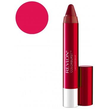 Baume à lèvres ColorBurst Crayon Laque Revlon 135 Provocateur