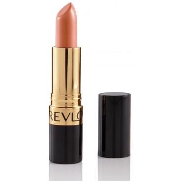 Rouge à lèvres Super Lustrous Revlon 120 Apricot Fantasy