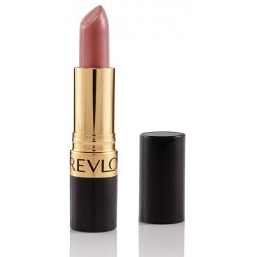 Rouge à lèvres Super Lustrous Revlon 420 Blushed
