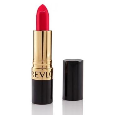 Rouge à lèvres Super Lustrous Revlon 435 Love that Pink