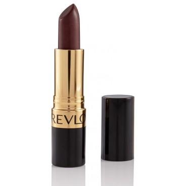 Rouge à lèvres Super Lustrous Revlon 665 Chocoliscious