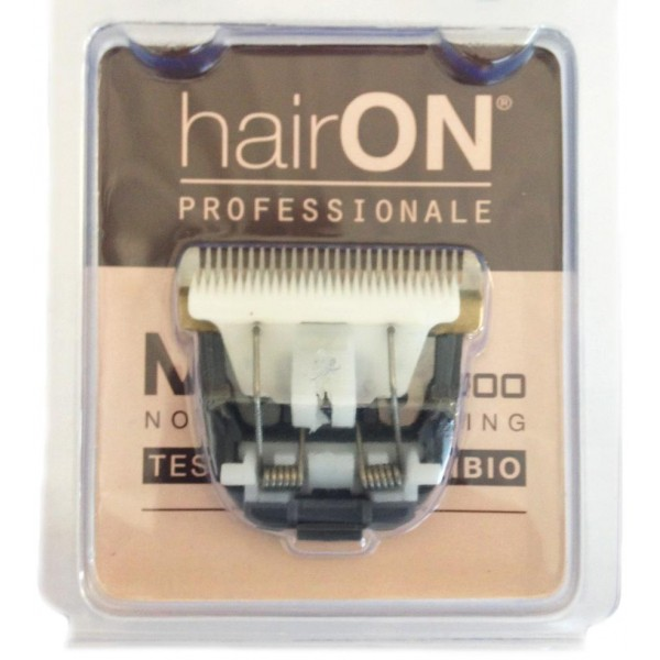 Testa di taglio Hair On master 400