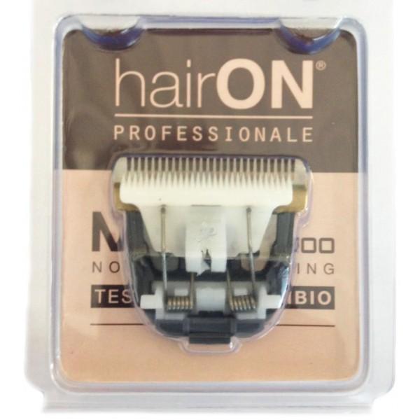 Tête de coupe Tondeuse Hair On master 400
