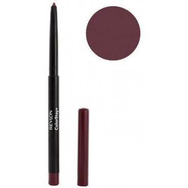 Crayon à lèvres Revlon ColorStay Plum
