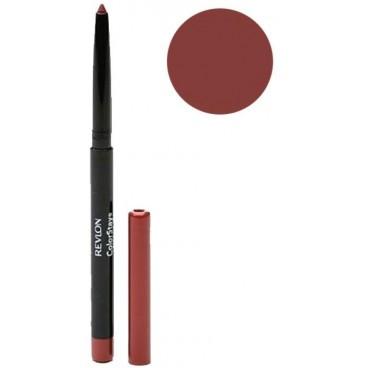 Crayon à lèvres Revlon ColorStay Sienna