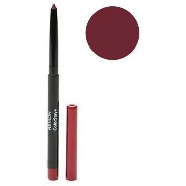 Crayon à lèvres ColorStay Revlon Wine