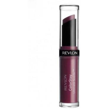 Rouge à lèvres Revlon ColorStay Ultimate Suede 047 Wardrobe