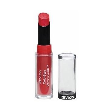 Rouge à lèvres ColorStay Ultimate Suede Revlon 050 Couture