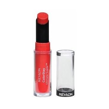 Rouge à lèvres ColorStay Ultimate Suede Revlon 095 Finale