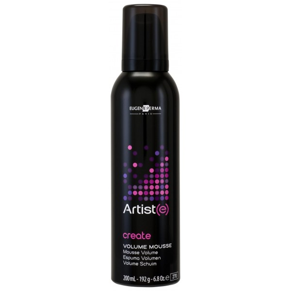 Volume Foam Artist 200 ML