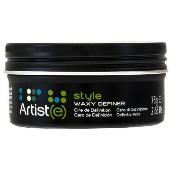 Waxy Wax Define Artist 75 Grs