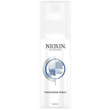 Nioxin - Thickening Spray - Pro-Thick - 150 ml -