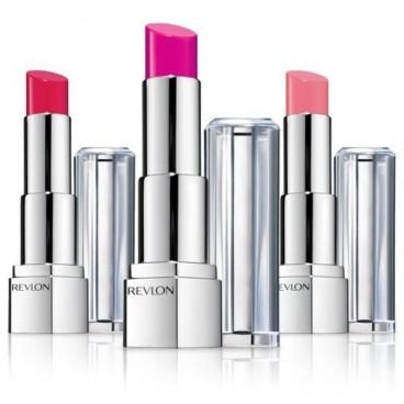 Rouge à Lèvres Revlon Ultra HD (Par couleurs)