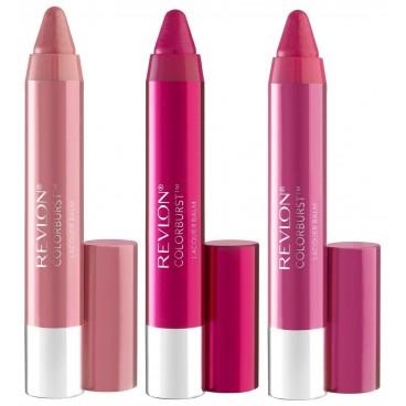 Rouge à lèvres Revlon ColorBurst Baume Laqué (Par déclinaison)