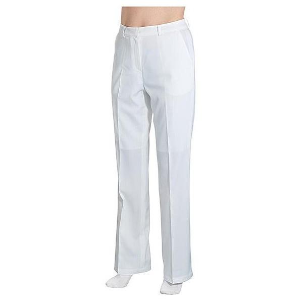 Pantaloni per l'estetica - Bianchi - Taglia S