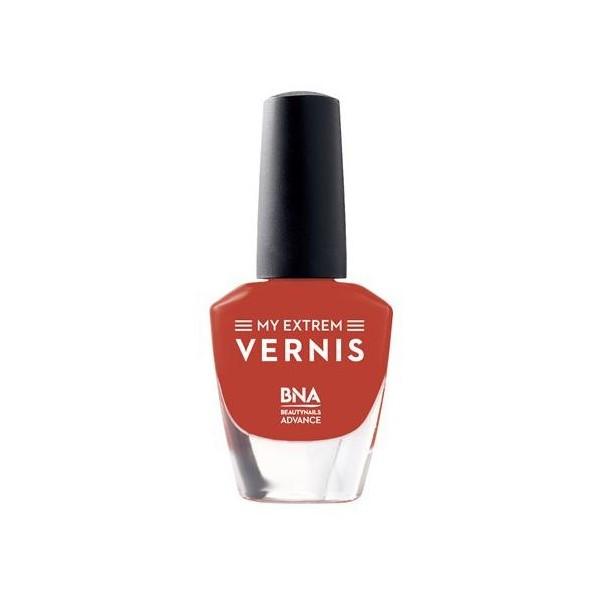 Vernis à Ongles My extrême Velvet orange 130