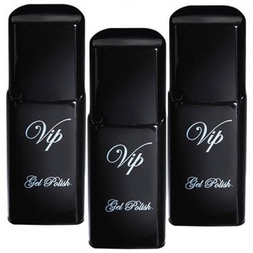 VIP Vernis Semi-Permanent (Par Couleurs)