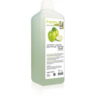 Shampooing Concentré Formule Pro TechniBase Pomme Verte 1 L