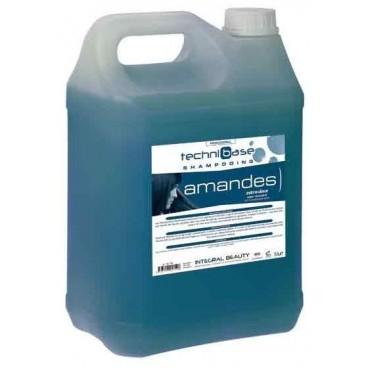 Shampoo Concentrate Formula Pro TechniBase Almond 5 L