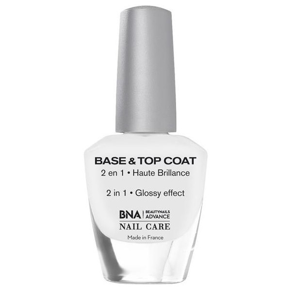 Base y Top Coat BeautyNails 12 ML
