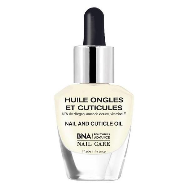 Clavo y aceite de cutícula Beautynails 12 ML