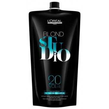 Studio Blond Nutri-développer 20 V 1000 ML