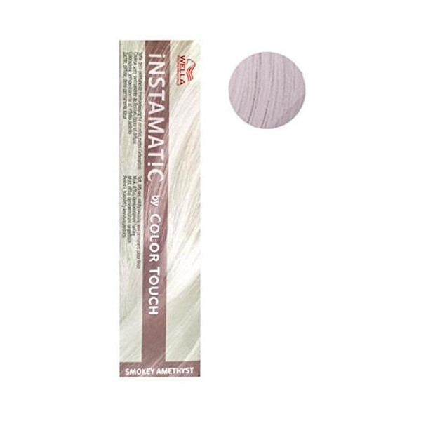 Color Touch Instamatic Smokey Amethyst - 60 ml -