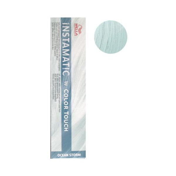 Color Touch Instamatic Ocean Storm 60 ML