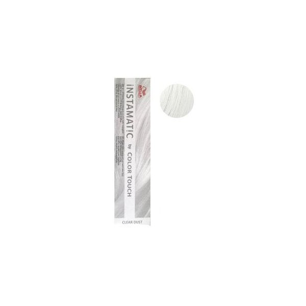 Color Touch Instamatic Clear Dust - 60 ml -