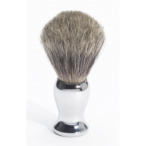 Pennello 100% puro tasso - Badger Chic