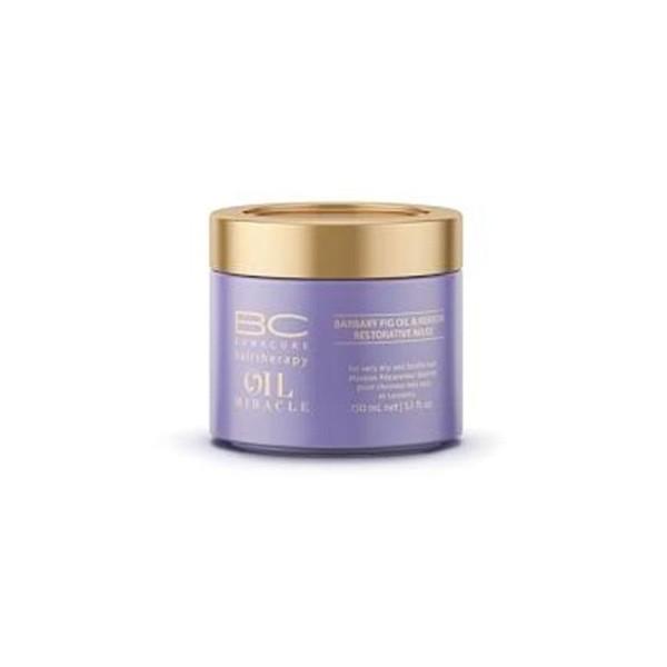 Maschera Bonacure Barbary Fig Oil - 150 ml -