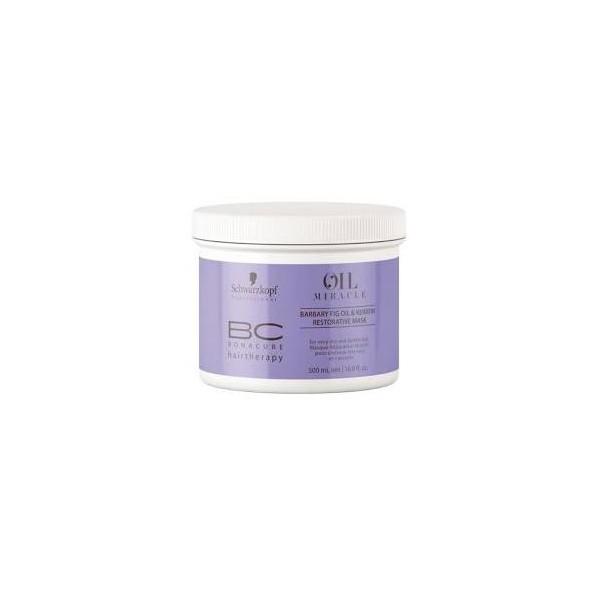 Maschera Bonacure Barbary Fig Oil - 500 ml -