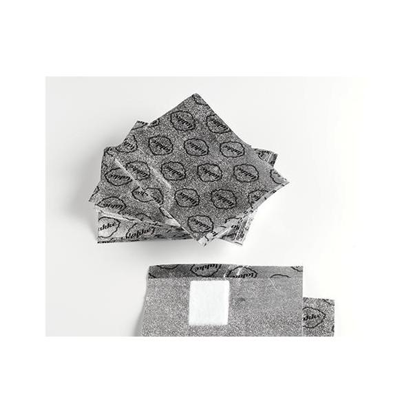 Bolsa de 20 Foil removedor