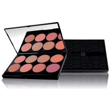 PaolaP Palette BLUSH BOUQUET 8 coloris