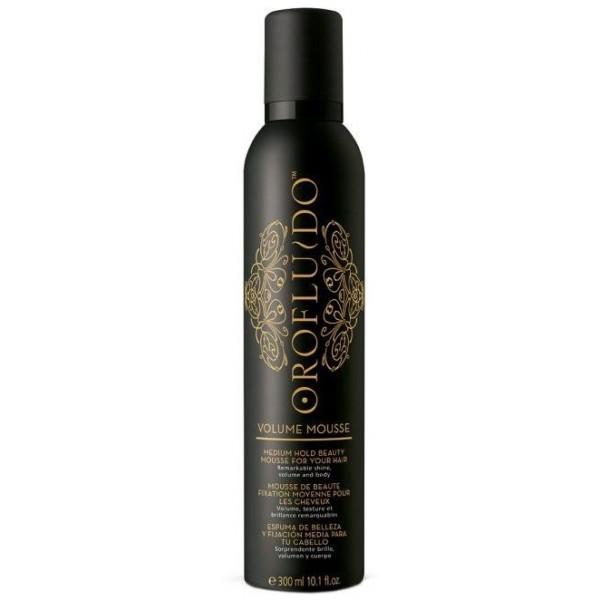 Mousse Volume Orofluido - 300 ml -