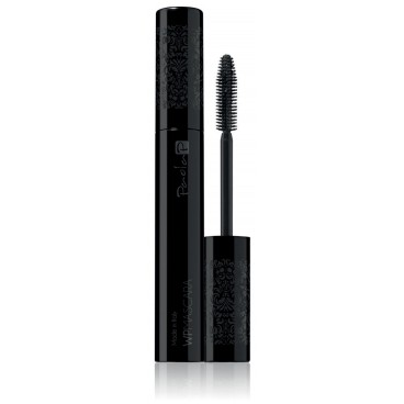 PaolaP Mascara Waterproof