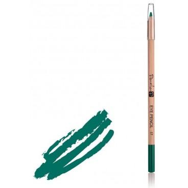 PaolaP Crayon Contour Yeux Vert N.17
