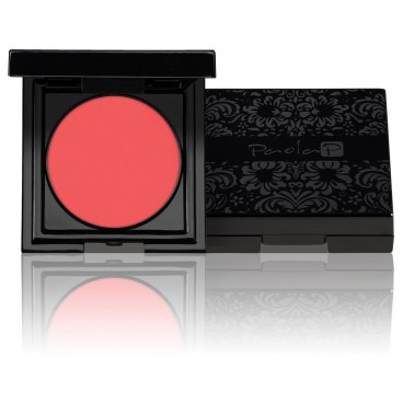 PaolaP Blush Crème Make Me Blush Vintage Red N.01
