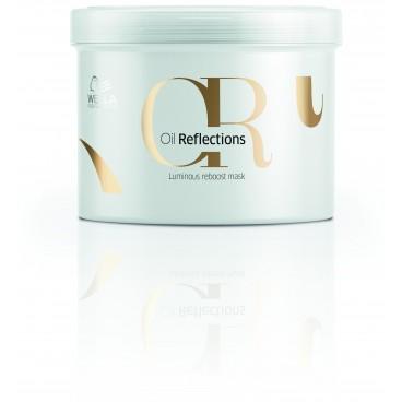 Wella Care Masque Oil Reflections 500 ml