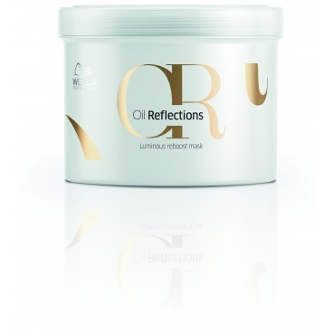 Wella Care Masque Oil Reflections 500 ml