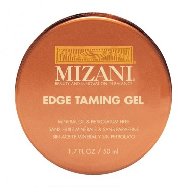 MIZANI-EDGE TAMING GEL 50 ML