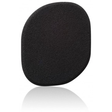 PaolaP Sponge Black Diamond