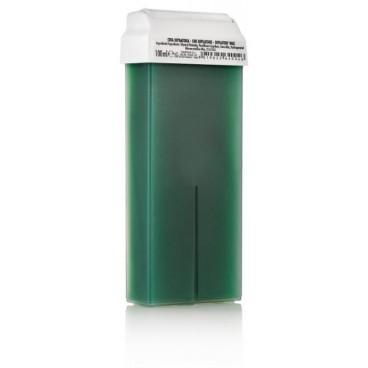 Cartouche Cire Jetable Verte Chlorophylle 80ml