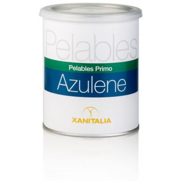 Cire Pelable Pot Azulène Xanitalia 800 ml