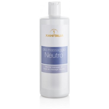 Hulle Massage Xanitalia Neutre 500 ML