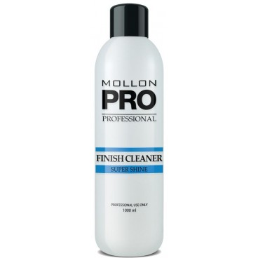 Finish Cleaner Super Shine Mollon Pro 1000ml