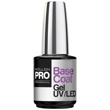 Base Coat UV/Led Mollon Pro 12 ml