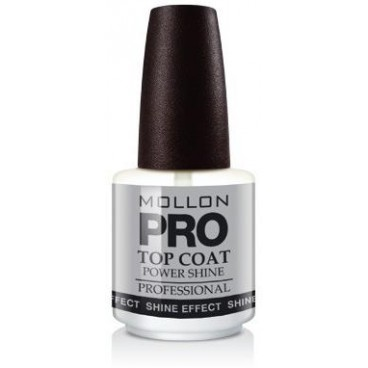 Top Coat Power Shine Mollon Pro