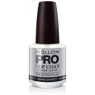 Top Coat Power Shine Mollon Pro
